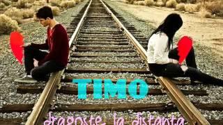 Timo - Dragoste la distanta