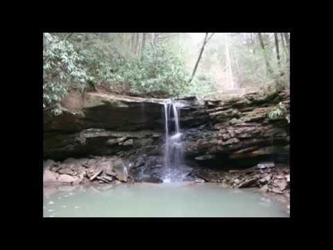 West Virginia Waterfall Photos