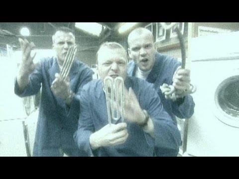 Waschmaschine - ein Stefan Raab Lied (Der Bürgy-Song)  - TV total Classic