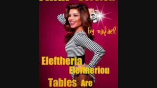 Eleftheria Eleftheriou - Tables Are Turning ( Final Version)