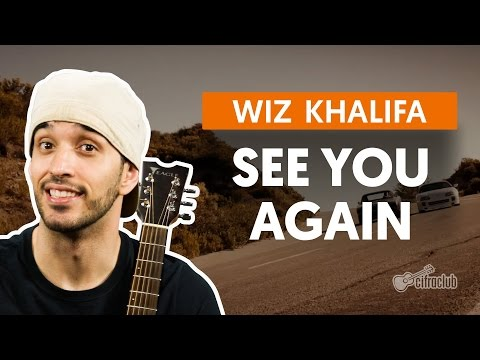See You Again (feat. Charlie Puth) - Wiz...