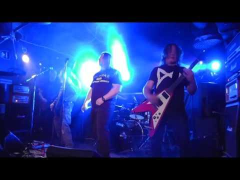 RITE live at Bar Bäkkäri, Helsinki 11/11/2016