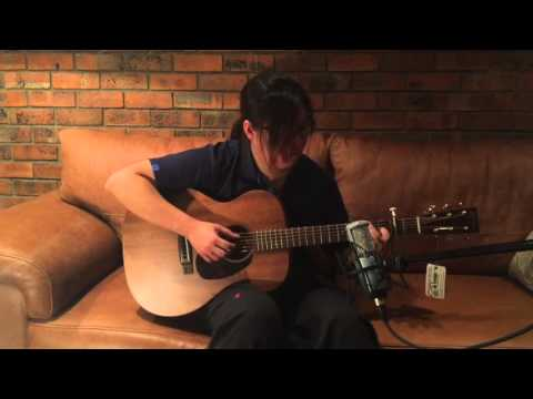 Martin 000-15M (Guitar Gallery)