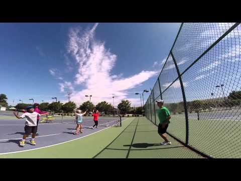 Union City Tennis Program