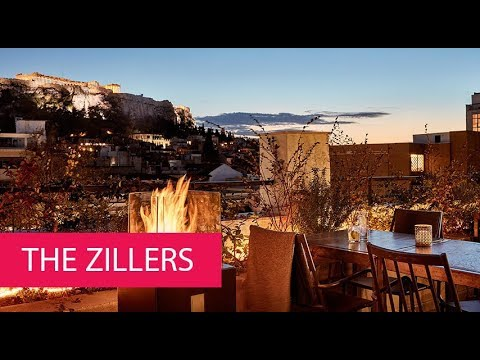 THE ZILLERS - GREECE, ATHENS