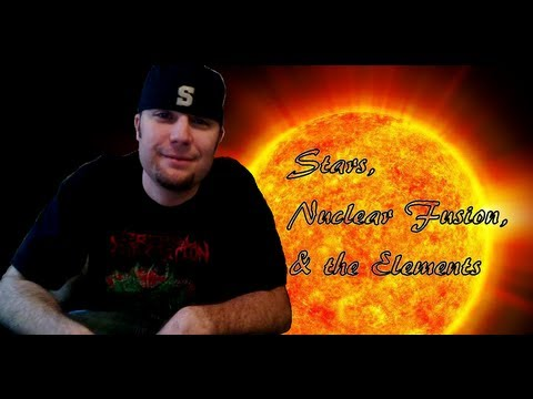 EXPLAINED: Stars, Nuclear Fusion, & The Elements