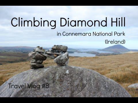 CLIMBING MOUNTAIN RANGES IN IRELAND [Travel Vlog #8]