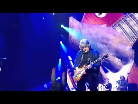 Rolling Stones ft Mick Taylor - Midnight Rambler (2012 London O2 Arena) MULTICAM