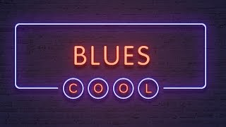 Blues Backing Track: Mid-tempo in D Minor: jam track for solos and improvisation