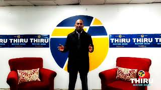 Tune in with Thiru Ep. 4 - COVID Update