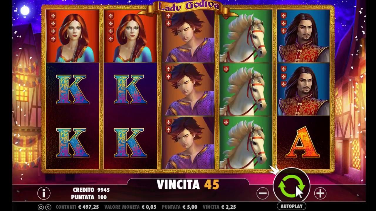 Gratis Slot Machine Nuove