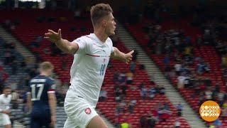 Чехия Англия Нас ждет отличный матч Доброе утро Фрагмент выпуска от 22 06 2021