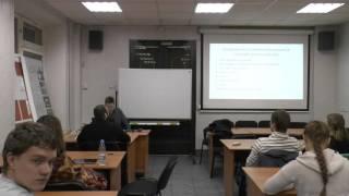 видео Стратегия и планирование в логистике