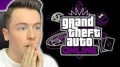 Das CASINO UPDATE in GTA Online KOMMT!