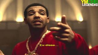 Drake - Own It Legendado