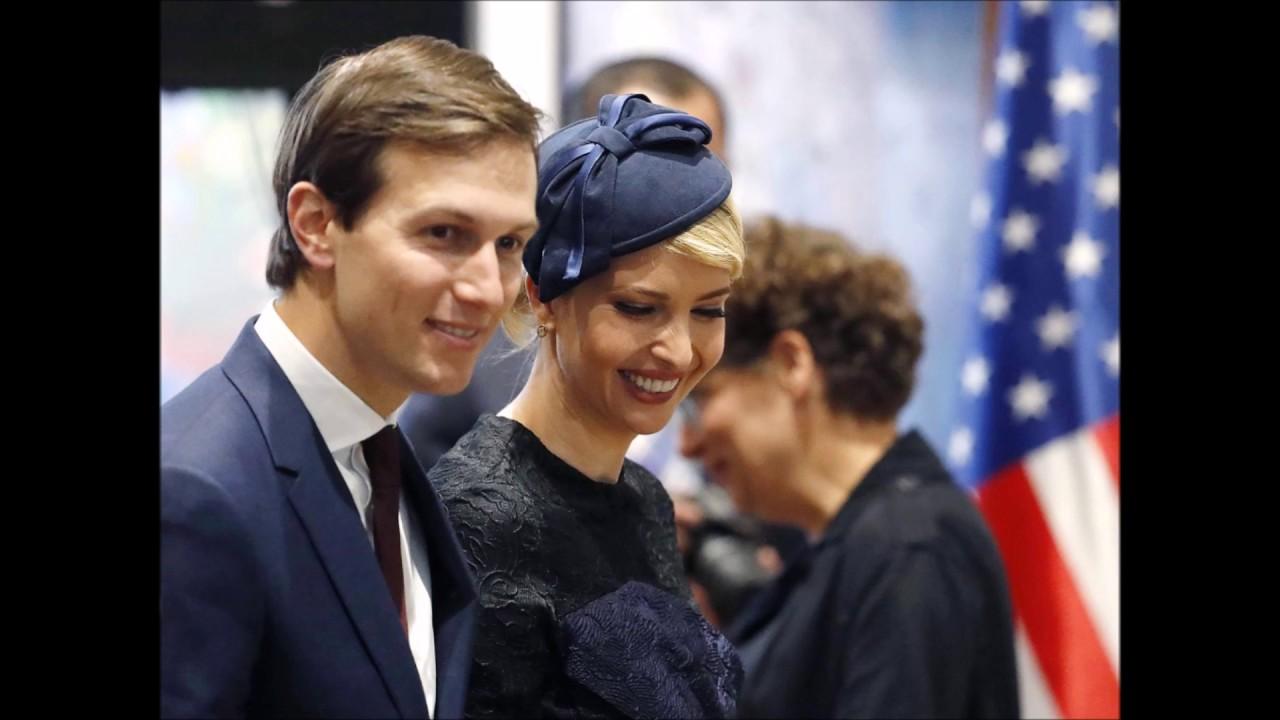 Russian ambassador told Moscow that Kushner wanted secret communications ...