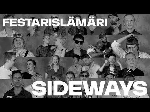 Basson festarislämäri: Sideways