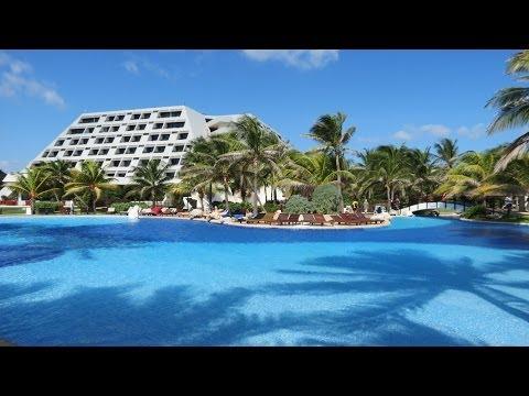 Cancun con Copa Abril 2016 Hoteles 4* 5 dias