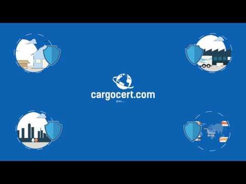 CargoCert.Com - instant online cargo insurance