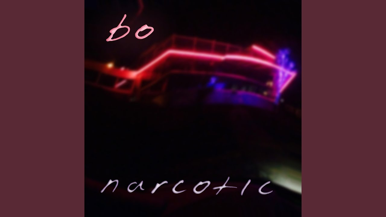 Narcotic - YouTube