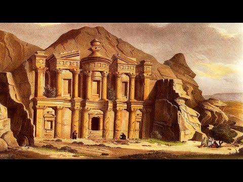 Ancient Arabic Music - Petra