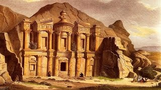 Ancient Arabic Music - Petra