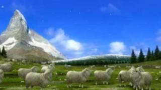 Tekken 6 Soundtrack:Stage Hidden Retreat(Sheep Grassland)