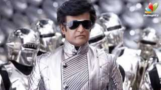 Rajini decides to work with Shankar after Linga Movie   Hot Tamil Cinema News   