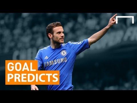Mata to start against Spurs? | Premier League Preview 2013-2014 #6