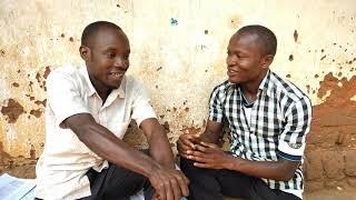 Futbalo: Niĝerio kontraŭ Burundo (Super eagles vs intamba mu rugamba)