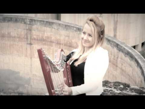 Ai Se Eu Te Pego - Electric Harp