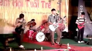 ChurchSt. - Trở về ngày xa xưa (live at Quang Trung High School)