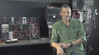 Inside: Erica Synths (EB.TV Feature)