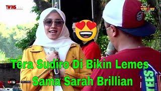 Sarah Brillian Cantiknya Gak Ketulungan-TEra Sudiro Di Bikin Lemes || Jps shooting