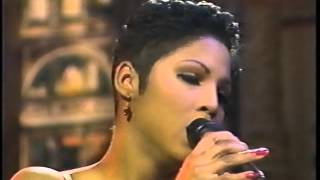 "TONI BRAXTON ""Breathe Again"""