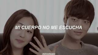 Please don't... - K.will (Traducida al Español) MP3