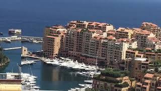 Fantastic  Monaco