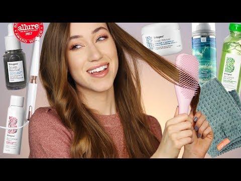 My Healthy Hair Routine ? thumbnail