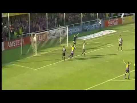 (Narración Punto Radio) FC Cartagena 3 - 5 Levante UD