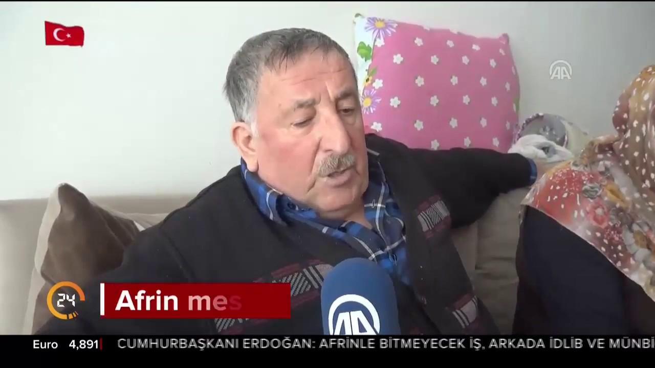 15 Temmuz gazisi Mustafa Zorova artık ayağa kalkabiliyor