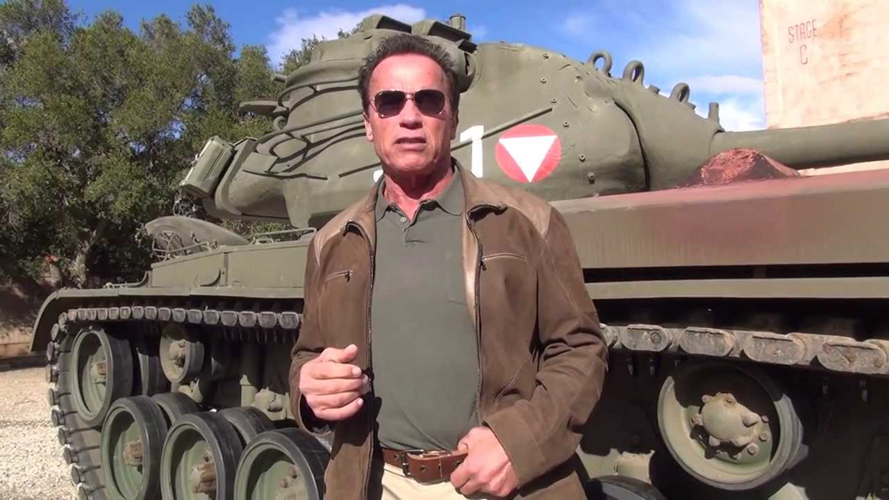 Arnold schwarzenegger has special message for reddit needs your arnold schwarzenegger has special message for reddit needs your support for after school programs malvernweather Images