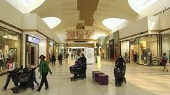 New retail experience transforming shopping malls