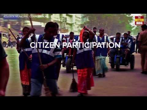 Kolkata Receives 'Best Cities 2016' Award for Impressive Waste-Management