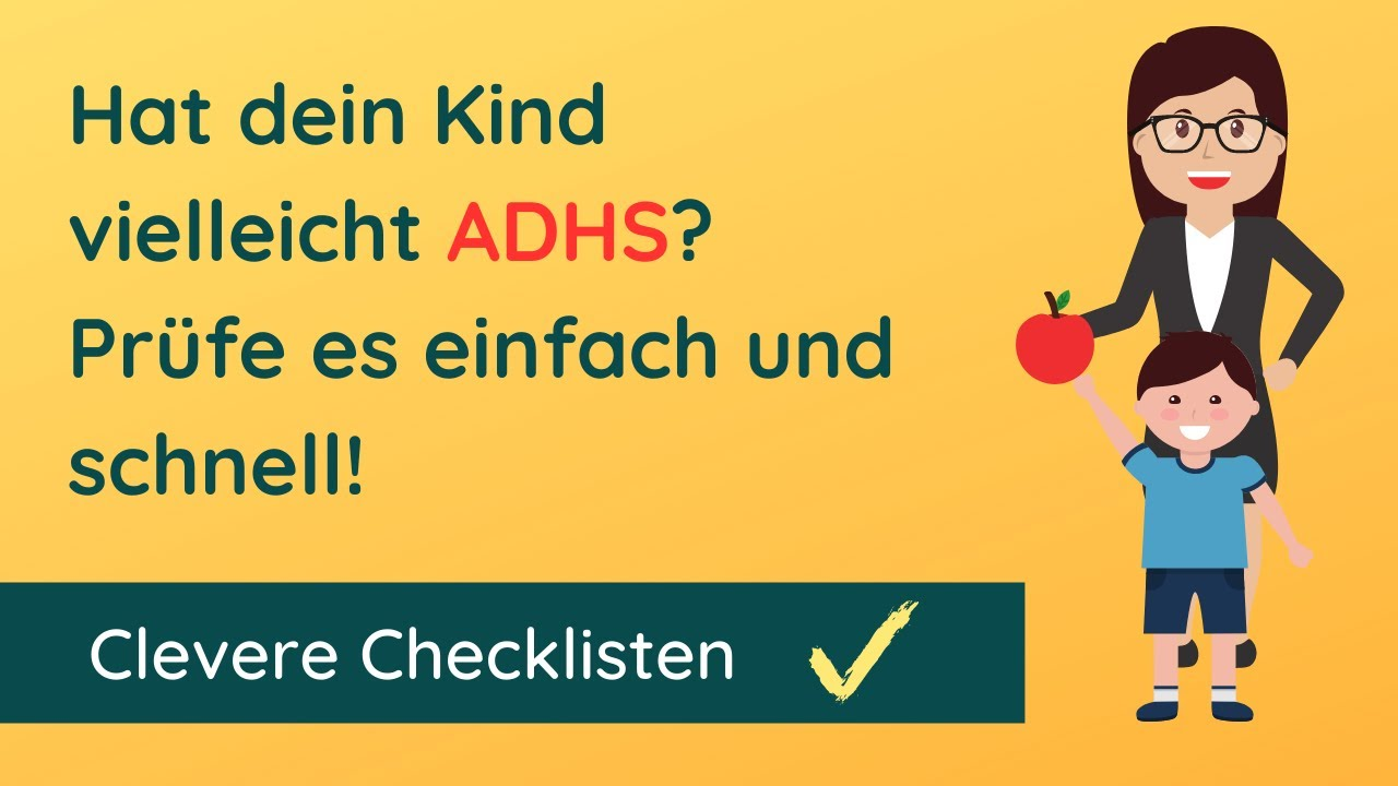 Adhs Video