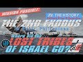 Where Did the Lost Tribes of Israel Go? Part 2C: Ophir, Philippines? THE HISTORY Continued