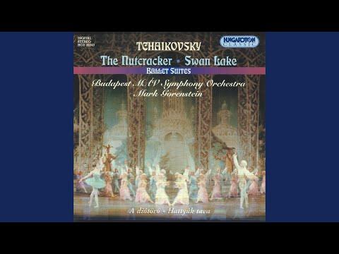 HATTYÚK TAVA - SWAN LAKE - Ballett Suite Op. 20a No. 5. Magyar tánc - Danse hongroise (Csárdás)