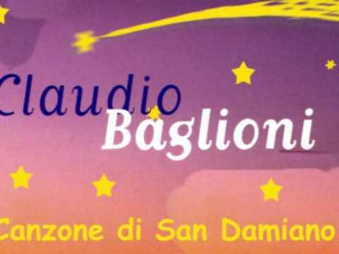 Claudio Baglioni - Canzone di San Damiano - 1972