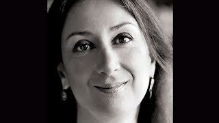 Video Murder of journalist Daphne Caruana Galizia sends shockwaves far beyond Malta download MP3, 3GP, MP4, WEBM, AVI, FLV November 2017