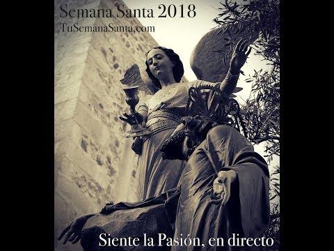 Semana Santa en Cáceres 2018