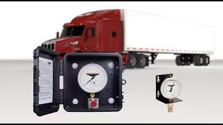 Right Weigh's Exterior Mechanical Load Scale: An Introduction